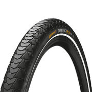 "Ulkorengas 26"" CONTINENTAL Contact Plus Reflex 47-559, musta"