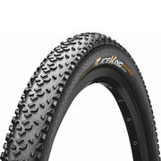 "Ulkorengas 27,5"" CONTINENTAL Race King 55-584, Protection, taitettava"
