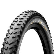 "Ulkorengas 27,5"" CONTINENTAL Mountain King 65-584, ProTection Apex, taitettava"