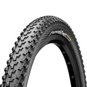 "Ulkorengas 27,5"" CONTINENTAL Cross King 58-584, Performance, taitettava"