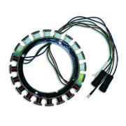 Cdi Elec. Force Stator - 2, 3 and 4 Cyl.