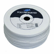 Poly Ropes Polyester spool 4mm 200m