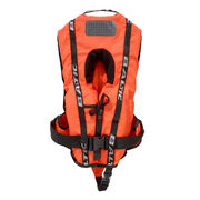 Baltic Bambi Supersoft lifejacket orange Baby 3-15kg