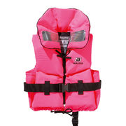 Baltic Split Front 1269 lifejacket pink Child 15-30kg