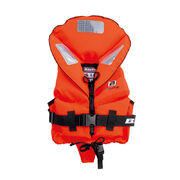 Baltic Pro Sailor Lifejacket orange