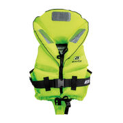 Baltic Pro Sailor Lifejacket UV-yellow Junior