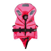 Baltic Pro Sailor Lifejacket pink Junior