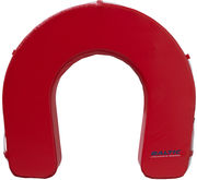 Baltic Sparecover horseshoe buoy red