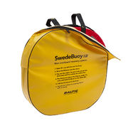 Baltic Swedebuoy rescue system yellow