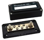 PRE-ORDER PRODUCT Heavy Duty electric termina board 2x10mm - 6x5mm