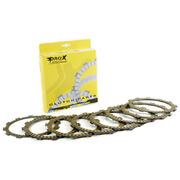 ProX Friction Plate Set TRX450R '04-14