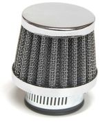 Tec-X Air filter, Attatchment Ø 35mm, (Ø 55mm x l. 53mm)