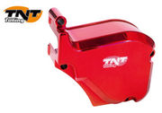 TNT Oil pump cover, Red, Derbi Senda 06->
