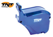 TNT Oil pump cover, Blue, Derbi Senda 06->