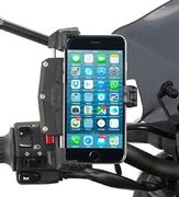 Givi Universal smartphone holder dimensions 112x52 - 148x75mm