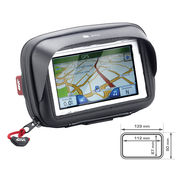 Givi Smartphone / GPS holder up to 4,3