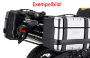 Givi Tubular pannier holder for MONOKEY® boxes Africa Twin 750 93-02