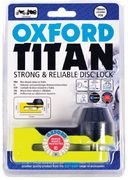 * Oxford TITAN Yellow