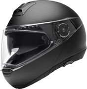 Schuberth  C4 BASIC Matt Black