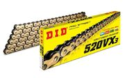 D.I.D 520VX3 G&B Chain+Connecting link type (ZJ)