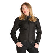 Sweep Textilejacket Adina WP Lady, black