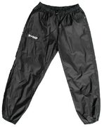 Sweep Rainpants Monsoon 3, black