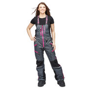 Sweep Blizzard 2.0. ladies trouser grey/pink