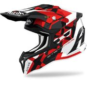 Airoh Helmet Striker XXX red gloss