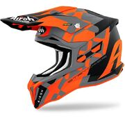 Airoh Helmet Striker XXX orange matt