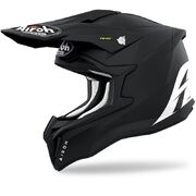 Airoh Helmet Striker Color black matt
