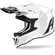 Airoh Helmet Striker Color white gloss