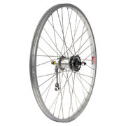 "Rear wheel 24"" 18-507 SHIMANO Nexus 3v, Alex Ace 17"