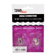 "Chain lock TAYA 3/32"", 2pcs/pkg"