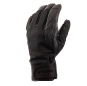 TOBE Gloves capto mid jet black