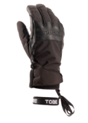 TOBE Gloves capto undercuff V2 jet black