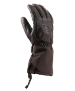 TOBE Gloves Capto gauntlet V2 jet black