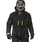 Snowpeople Tempron Basic Touring jacket black