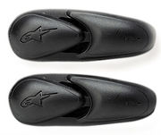 Alpinestars Toe Slider (Supertech, SMX-Plus) black os