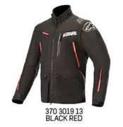 Alpinestars jacket Venture R, black/red