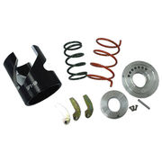 SPI 2012-14 Arctic Cat Crossfire 8 Clutch Kit 0-3000ft