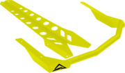 Skinz Rear Bumper Yellow Ski Doo 850 Rev 146