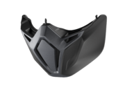 Shark Street Drak mask, grey/black