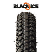 "Nastarengas 24"" 47-507 BLACK ICE, 100 nastaa"