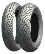 140/70-16 MICHELIN 65S TL City Grip 2 Taka