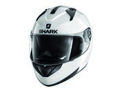 Shark Ridill, white