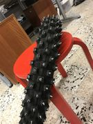 70/100 - 17, MICHELIN Starcross MS3, NASTA,