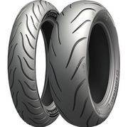 180/70-15 B, MICHELIN 76H TL/TT Commander III CRUISER , Taka