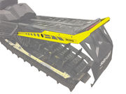 "Skinz Rear Bumper Yellow Ski-Doo Summit 165"" 850 Rev 4"