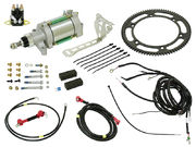 Sno-X Electric start kit Arctic Cat M/XF/ZR6000