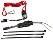 Sno-X Tether switch Arctic Cat